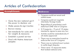 differences between articles confederation constitution essay articles of confederation papers essays and research papers differences between articles confederation constitution essay articles of confederation