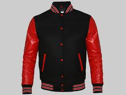 custom varsity jacket for women