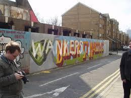 Wanker Wikipedia