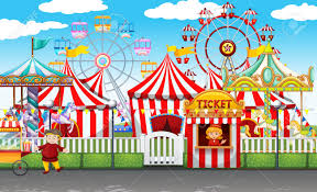Image result for carnival rides clip art