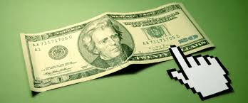 Cara mendapatkan Uang Dari inter atau Online
