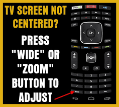 kenmore tv. tv remote picture size zoom aspect button kenmore tv i