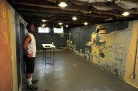 unfinished basement lighting ideas. Image Of: Basement Lighting Design Ideas Unfinished