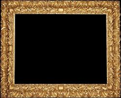 antique wood picture frames. Carved Picture Frame - 17th Century Baroque And Gilt Antique Wood Frames