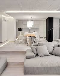 Modern Apartment Living Room Ideas Painting Cool Inspiration Design