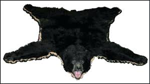 bear skin rugs bear skin rugs faux bear skin rugs for