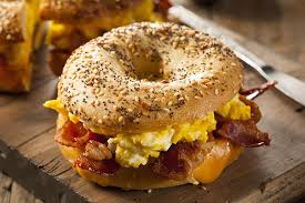 Image result for bagels