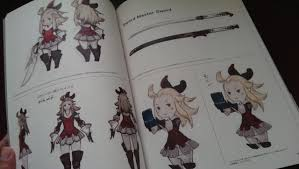 the art of bravely default