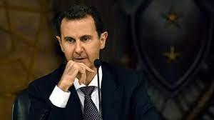 الرئيس السوري بشار الأسد يؤدّي اليمين الدستورية لولاية رابعة من سبع سنوات