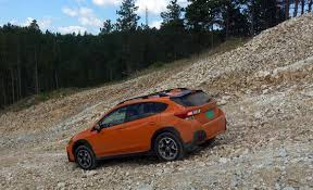 2018 subaru ground clearance. beautiful 2018 2018 subaru crosstrek and subaru ground clearance