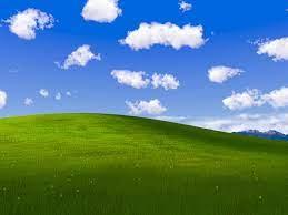 Xp Bliss - Windows Xp Original ...