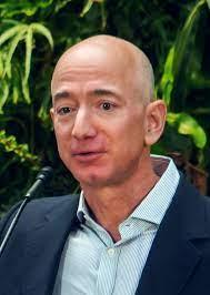 Jeff Bezos – Wikipedia