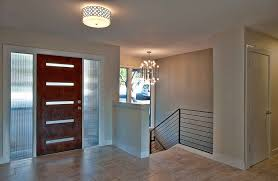 small entryway lighting. Charming Small Foyer Lighting Reconciliasian Com Front Entryway A