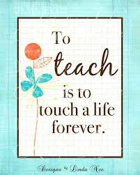 Appreciation Quotes For Teachers Beauteous Inspirational Quotes For Teachers Plus Teacher Appreciation On The