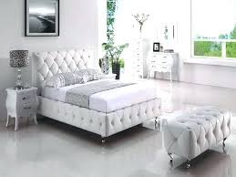 White Bedroom Furniture Stylish Modern White Bedroom Furniture White ...