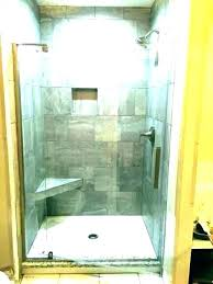 acrylic shower pan tile shower pan fiberglass shower or tub with acrylic shower pans are acrylic