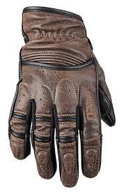 distressed dark brown sd strength mens rust and redemption leather gloves 2016 dark brown