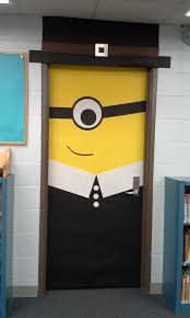 thanksgiving office decorations. Thanksgiving Pilgrim Minion Door Decoration Office Decorations D