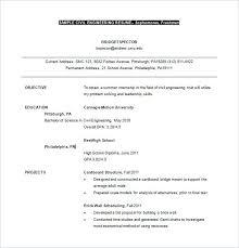 Engineering Proposal Sample Stunning Civil Engineer Planning Resume Structural Engineering Proposal