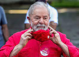 STF anula condenações de Lula: ex-presidente agora pode concorrer a  eleições