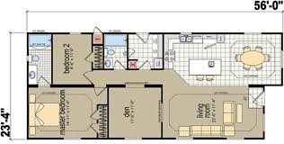 >manufactured homes floor plans redman homes factory homes creekside manor cm 3522d