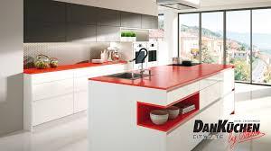 DAN Küchen Citygate Wien Küchenplanung Küchendesign