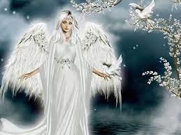 Angels Wallpaper: Beautiful Angel ...