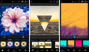 It can be said that adobe photoshop express has won the hearts of millions of users worldwide and is said to be one of the best android photo. How To Use Photoshop Express To Create Stunning Iphone Photo Edits