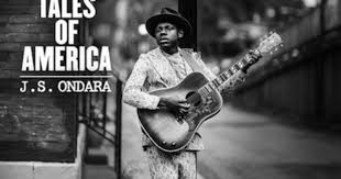 Album Review: J.S. Ondara, 'Tales of Americ - Folk Alley