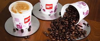 Coffee Day Vending Machine Cool Coffee Vending Machines FORTUNE STAR Houskeeping Catering