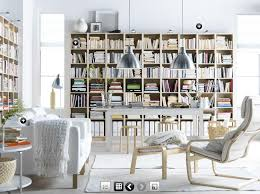 ikea home office. contemporary home ikea home office ideas with cool lighting and luxury furniture set  to