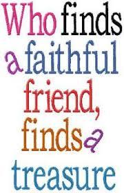 Quotes - Friendship on Pinterest | Friendship, Friendship quotes ... via Relatably.com