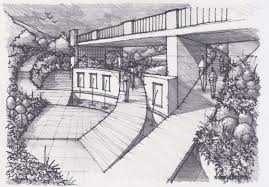 architecture design drawing techniques. How To Draw A Garden 061209 Pencil Rendering Architecture Design Drawing Techniques