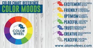 Color Chart Ideas T Shirt Color Ideas Archives Alamo Tees