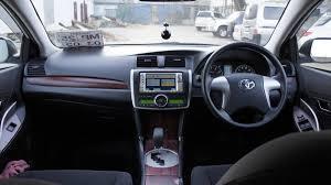 2010 Toyota Premio Pictures, 1.5l., Gasoline, FF, Automatic For Sale