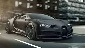 And proves it's not that hard. Bugatti Chiron Noire The Affordable Version Of A 12 5 Million Supercar