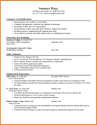 Perfect Resume Example Simple How To Write A Perfect Resume Examples Of Resumes Excellent For Cv