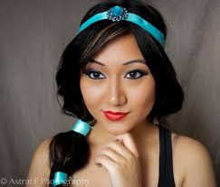princess jasmine makeup makeupmaniac princess jasmine makeup and hair