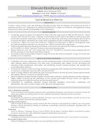 It Manager Resume | Cover Letter
