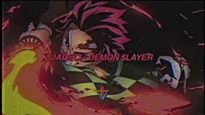 jadeci demon slayer roblox id