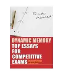 best essay books for competitive exams introduction dissertation  best essay books for competitive exams yahoo answers