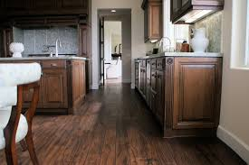 Walnut Kitchen Floor Alder Cabinets With Walnut Floors I Really Like The Color And