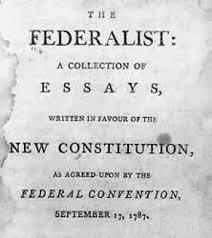 Federalist paper no 10