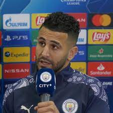 Riyad Mahrez reveals Benjamin Mendy prediction that came true in Man City  win vs PSG - Manchester Evening News