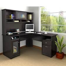 home office ideas natural l shaped desk with hutch beautiful rustic home office desks introducing