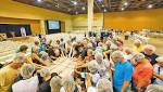 Ahwatukee doc organizes huge food-packing event