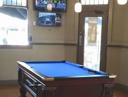 parkview hotel pool tables