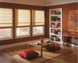 trendy office designs blinds. Designer Print Roman Shades · Beautiful, Practical And Sleek. Trendy Office Designs Blinds N