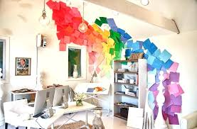 decoration inexpensive wall art ideas terrific decor decorating images in home office photography