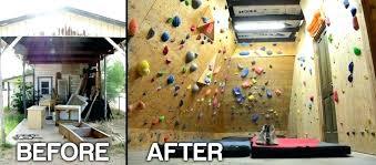 build a climbing wall building a rock climbing wall rock climbing wall es easy rock climbing build a climbing wall